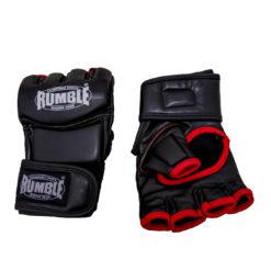 MMA handschoen rumble pu