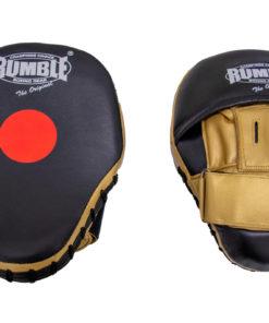Handpad Rumble leer