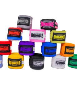 Bandage Rumble