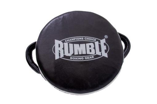 Leverstootkussen Rumble