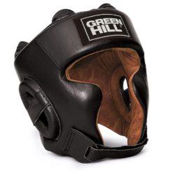 Green Hill Spartan hoofdbeschermer
