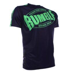 Rumble Kleding T-shirt RTS-29