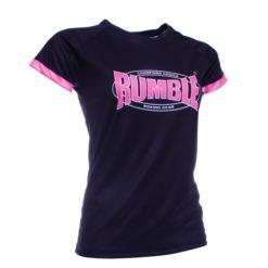 Rumble Kleding Set T-shirt RTSD-17 / 16