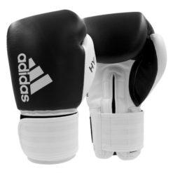 Adidas leren bokshandschoen