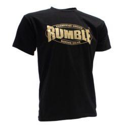 Rumble t-shirt rt-24